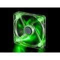 Coolermaster BC 140 Fan(R4-BCDR-10FG-R1)14公分靜音綠燈風扇21.8DBA