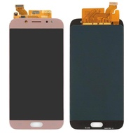 Brightness Adjustable LCD For Samsung Galaxy J7 Pro 2017 J730 J730F LCD Display Touch Screen Digitizer Assembly