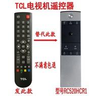 Tcl TV Remote Control RC520HCR1 L55E5620A-3D L55E5690A-3D