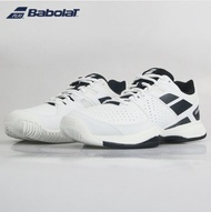 【H.Y SPORT】BABOLAT PULSION ALL COURT M 36S18337 白 網球鞋 運動鞋