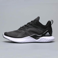 Original_Adidas Bounce Alphabounce Men's Running Shoes Sneakers