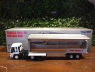 1/64 Tomica Isuzu 810EX Wing Roof Trailer LV-N211a【MGM】