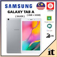 Samsung Galaxy Tab A 8.0 2019 LTE Tablet (T295) - Original 1 Year Warranty   100% ORIGINAL SAMSUNG