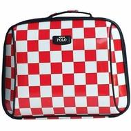 Romar Polo  กระเป๋าใส่เสื้อผ้า กระเป๋าเดินทาง14นิ้ว  รุ่น as212