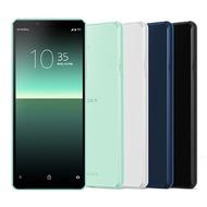 Sony Xperia 10 II【加送空壓殼+滿版玻璃保貼】4G/128G