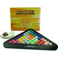 【龍博士動腦遊戲】大型教具-魔術金字塔2D遊戲組 888079