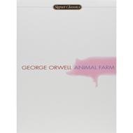 Asia ฺBooks หนังสือ ANIMAL FARM จัดส่งพรุ่งนี้