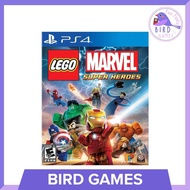 PS4 : Lego Marvel Super Heros #แผ่นเกมส์ #แผ่นps4 #เกมps4 #แผ่นเกม #ps4 game lego marvel super heros 1 lego marvel super heros1 lego marvel superheros