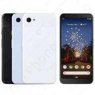 Google Pixel 3a_4G/64G ※買空機送 玻璃貼跟空壓殼 手機顏色下單前請先詢問 ※ 可以提供購買憑證,如果需要憑證,下單請先跟我們說