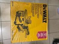 得偉 DEWALT DW745 10吋桌鋸 (已售出)