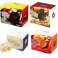 [買二送一]【ROYCE' 】巧克力洋芋片 4種口味-原味/微苦味/白巧克力起司/焦糖 日本北海道冷凍直送