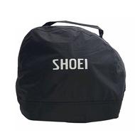 SHOEI 防水帽袋 手提式 安全帽 帽袋 絨布內裡 防刮傷 全罩 半罩 3/4罩 可樂帽 帽套 臺灣製【23番】