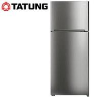 【促銷】TATUNG大同 480L變頻雙門冰箱TR-B480VD-RS   送安裝