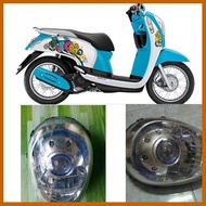🔥โปรไฟไหม้🔥 ไฟหน้า(เพชร)ติดรถ SCOOPY-i NEW 2012 HMA ## มอเตอร์ไซด์ ตกแต่งมอไชค์ ยานยนต์ ไฟท้าย ไฟหน้า ไฟเลี้ยว อะไหล่รถ ชุดสี ชุดแต่งรถ ล้อ ชิ้นส่วนรถ ชิ้นส่วนอะไหล่ Bike