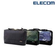 【ELECOM】CORDURA 防潑水隨身收納包(BMA-CDGP01)