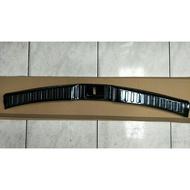 HONDA本田 17-19 CRV5原廠款後保桿內置護板   銀色   鈦黑