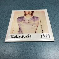 Vinyl record Taylor Swift Taylor Swift 1989 Moldy 2LP disc phonograph