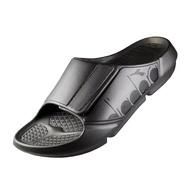 Diadora紓壓彈力台製拖鞋71221灰