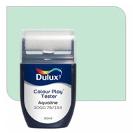 Dulux Colour Play Tester Aqualine 10GG 76/153