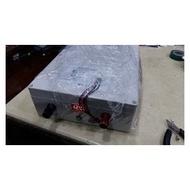 12V 鋰鐵電池A123-4S 40AH 外場充電站 非DLG 省掉發電機 空拍 露營 每個電芯壽命超長