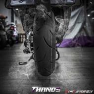 正鴻機車行 薩諾司輪胎 半熱熔輪胎 gogoro1 S1 Plus Lite 後輪 輪胎 後輪胎 Thanos