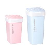 Incare 美觀自動抽換袋垃圾桶-大款+小款(2入組/3色可選)