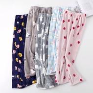 TREND #Korean Kumot Pajama for Women Sleepwear Flannel Cloth