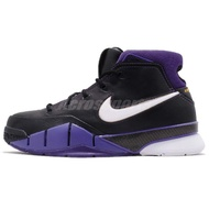 Nike 籃球鞋 Kobe 1 Protro Purple Reign 黑 紫 男鞋 AQ2728-004【ACS】