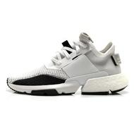 Adidas POD-S3.1 White 白黑 拼接 DB2929