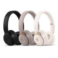 【Beats】Solo Pro Wireless耳罩耳機(3色)