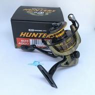 Reel Pancing - Reel Maguro Hunters 4000 - fishing reel - Rell Pancing