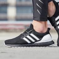 【日本海外代購】ADIDAS Ultra Boost 黑白 黑色 黑魂 熊貓 編織 馬牌底 慢跑鞋 情侶鞋 休閒鞋G28965