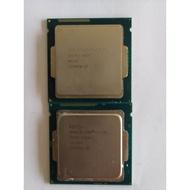 Intel i7-4790 i7 4790 CPU 正式版 處理器 拆機良品 保固90天 超 i7-4770