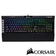 【CORSAIR】Gaming K95 PLATINUM RGB電競鍵盤-茶軸英文