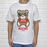 🔥Moschino白色墨鏡熊🕶️