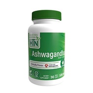 [PRE-ORDER] Ashwagandha 500mg Pure KSM66® 90 vegecaps High Potency (Clinically Proven and Organic Root-Only Ashwagandha) (ETA: 2021-09-08)