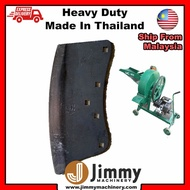 Qc Chopper Machine Blade Made In Thailand Spare Part Mesin Cincang Rumput