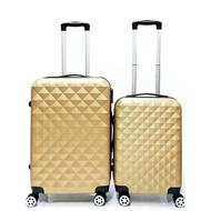 เพชร20นิ้ว24นิ้วกระเป๋าเดินทาง ABS กระเป๋าเดินทางกระเป๋า/BEG BAI ออกแบบ D
