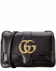 Gucci Arli Small Leather Shoulder Bag