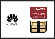 HUAWEI華為 原廠NM Card 128GB記憶卡