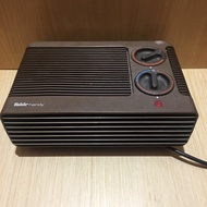 早期德國Fakir冷暖機 電暖爐 電暖器  電暖機 涼風扇