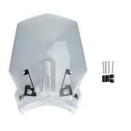 Honda CB150R/CB300R 18-19抗壓擋風鏡附支架-極限超快感