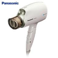 【送烘罩】Panasonic 國際 EH-NA45-W 奈米水離子吹風機 3段溫度