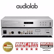 【巨禮音響】Audiolab 8200CD V12E