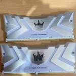 GALAX HOF II RGB DDR4 16GB 3600Mhz C17 香港行貨,有單有盒有永久保