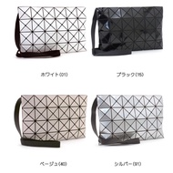 Issey Miyake Lucent Large Crossbody Bag (Comes with 1 Year Warranty)