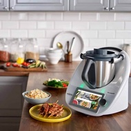 Thermomix TM6 (with English Cookbook) Malaysia