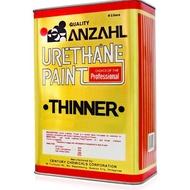 URETHANE PAINT THINNER (ANZAHL)