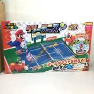 【Fun心玩】EP07327 麗嬰 日本 EPOCH Mario 超級瑪莉 馬力歐 瑪莉歐 網球對決遊戲 桌遊 玩具
