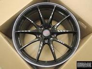 【鋁圈輪胎商城】㊣ RAYS G25 輕量化 鍛造 19吋 5孔120 / 5孔112 / 5孔100 前後配 另有 17吋 18吋